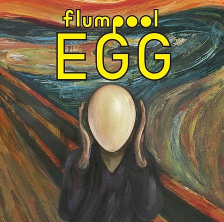 アルバム『EGG』 (okmusic UP's)