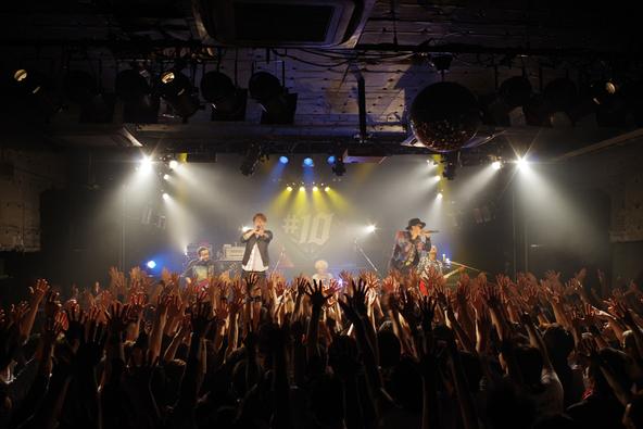 2月14日@HEAVEN'S ROCKさいたま新都心VJ-3 (okmusic UP's)