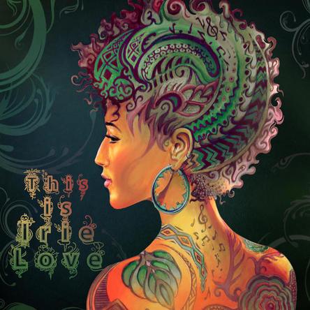 Irie Love (okmusic UP's)