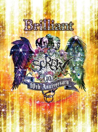アルバム『Brilliant』【PREMIUM EDITION】(4CD+DVD) (okmusic UP's)
