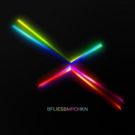 アルバム『Butterflies』【通常盤】(CD) (okmusic UP's)