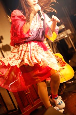 2月18日@東京・渋谷WWW (okmusic UP's)