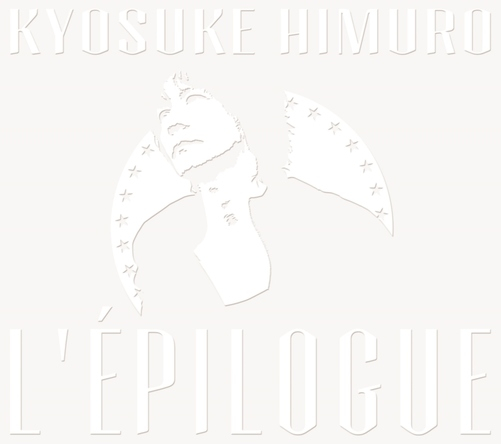 アルバム『L'ÉPILOGUE』 (okmusic UP's)