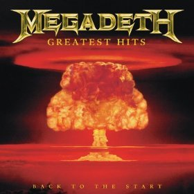 MEGADETH『Back To The Start (Digital Only)』のジャケット写真 (okmusic UP's)