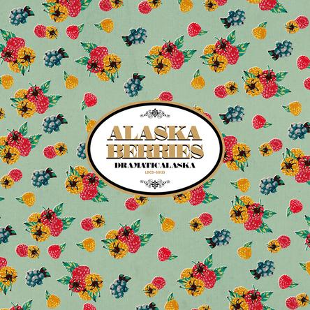 ミニアルバム『アラスカ・ベリーズ』 (okmusic UP's)