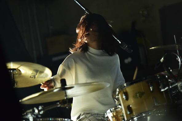 2月25日@渋谷WWW (okmusic UP's)