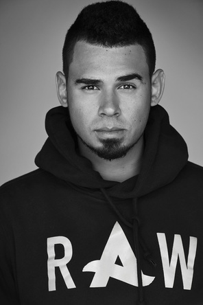 AFROJACK (okmusic UP's)