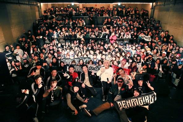 2月27日@渋谷WWW (okmusic UP\'s)