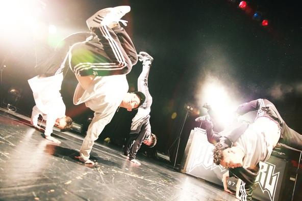 2月27日@渋谷WWW (okmusic UP's)
