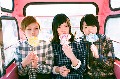 SHISHAMO (okmusic UP's)