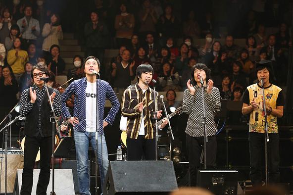 3月1日@日本武道館 (okmusic UP's)