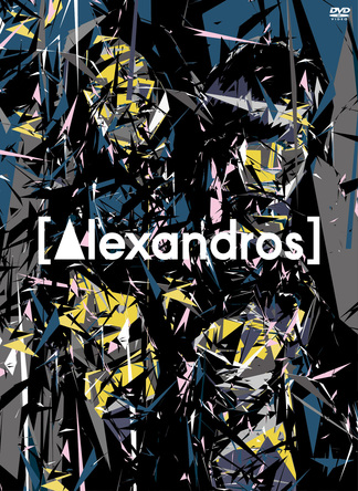 DVD『[Alexandros] live at Makuhari Messe