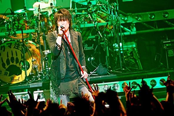 3月6日@Zepp Tokyo (okmusic UP\'s)