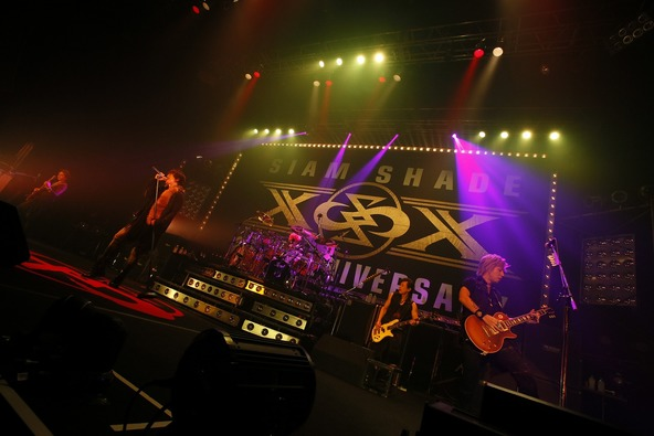 3月6日@Zepp Tokyo (okmusic UP's)
