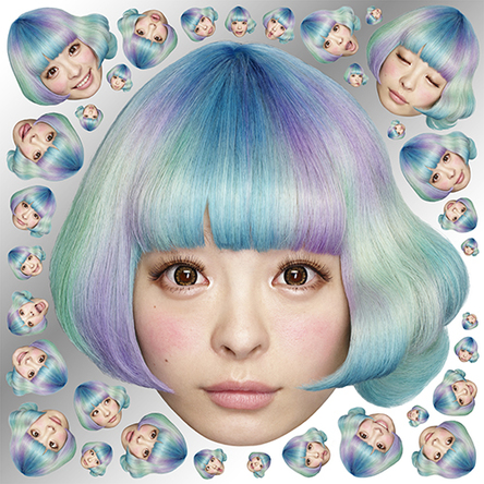 アルバム『KPP BEST』 (okmusic UP\'s)