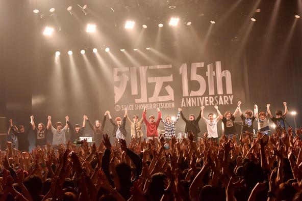 3月6日(日)@赤坂BLITZ (okmusic UP\'s)