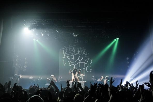 3月7日@TSUTAYA O-WEST (okmusic UP's)