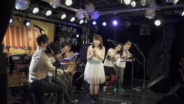 3月12日(土)@タワーレコード渋谷B1 CUTUP STUDIO (okmusic UP's)