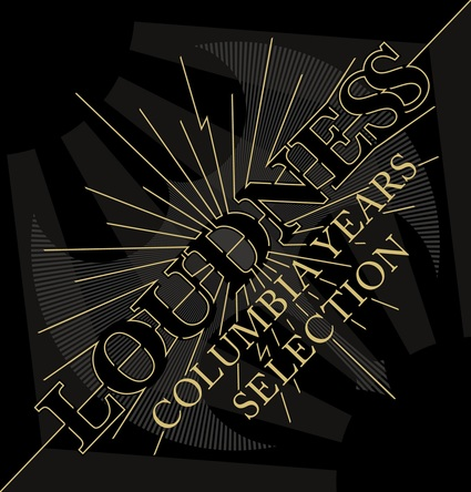 アルバム『LOUDNESS COLUMBIA YEARS SELECTION』 (okmusic UP\'s)