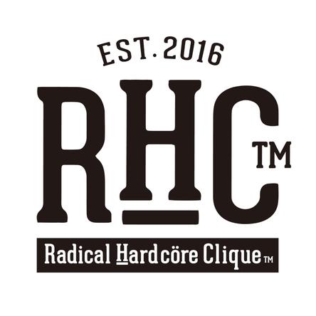Radical Hardcore Clique (okmusic UP's)