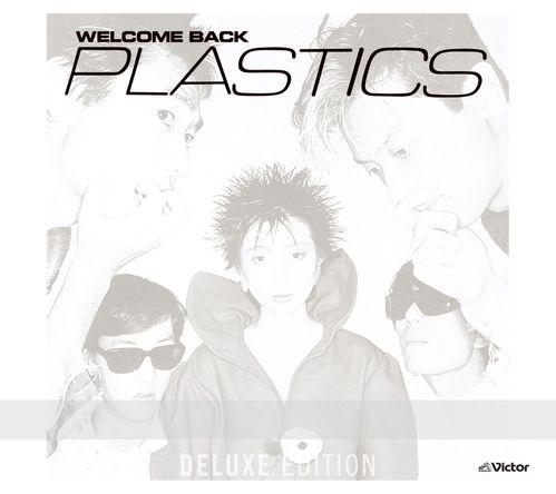 アルバム『WELCOME BACK』 (okmusic UP's)