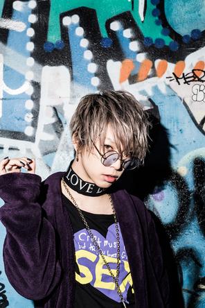 武瑠 (okmusic UP\'s)