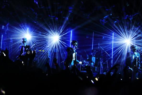 3月12日@渋谷クラブ・クアトロ (okmusic UP's)