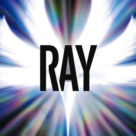 シングル「ray」 (okmusic UP's)