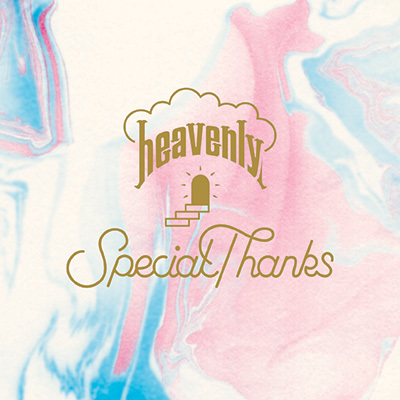 ミニアルバム『heavenly』 (okmusic UP's)