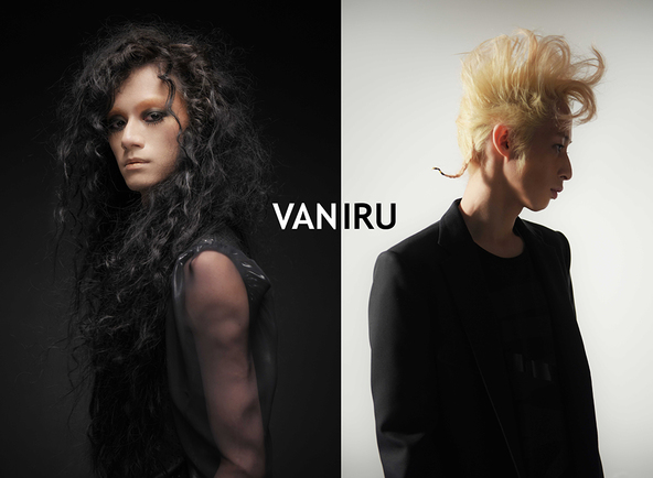 VANIRU (okmusic UP's)