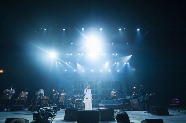 3月20日(日)@東京・国際フォーラム ホールA (okmusic UP's)