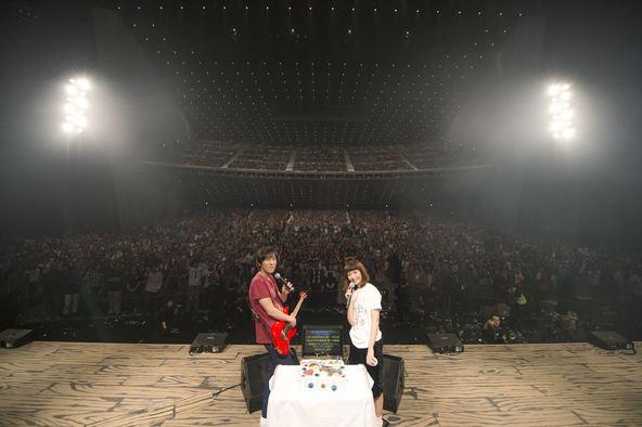 3月20日(日)@東京・国際フォーラム ホールA (okmusic UP\'s)