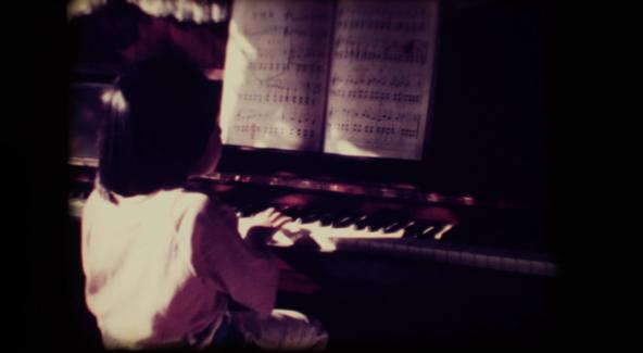 「手紙」MUSIC VIDEO (okmusic UP's)