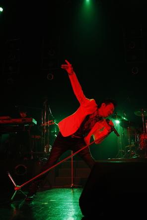 3月21日(月・祝)@Zepp Tokyo (okmusic UP's)