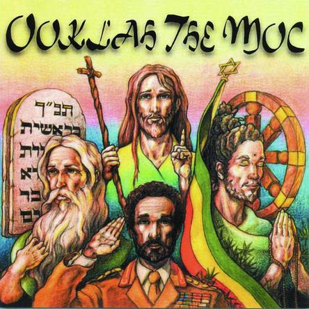 Ookulah the Moc(ウックラ・ザ・モック) (okmusic UP's)