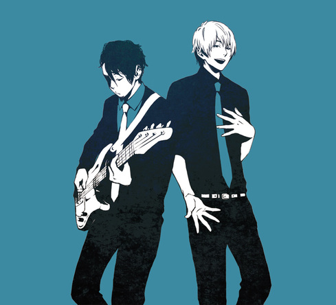 イトヲカシ (okmusic UP's)