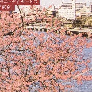 サニーデイ・サービス『東京』のジャケット写真 (okmusic UP's)