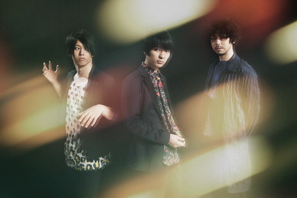 UNISON SQUARE GARDEN (okmusic UP\'s)