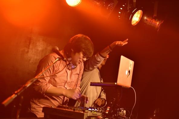 マキトと博士(ピストル・ディスコ) (okmusic UP's)