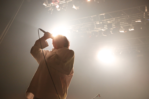 3月25日(金)@東京 Zepp Diver City (okmusic UP\'s)