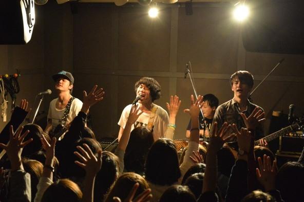 3月25日(金)@京都nano (okmusic UP's)