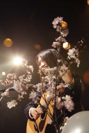 3月26日(土)@東京・恵比寿リキッドルーム (okmusic UP's)