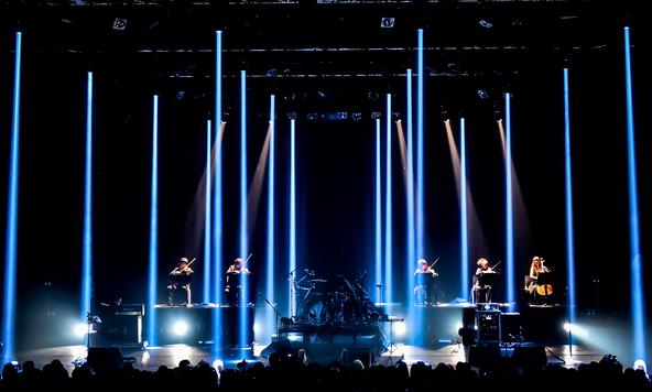 2015年11月22日@TOKYO DOME CITY HALL (okmusic UP\'s)