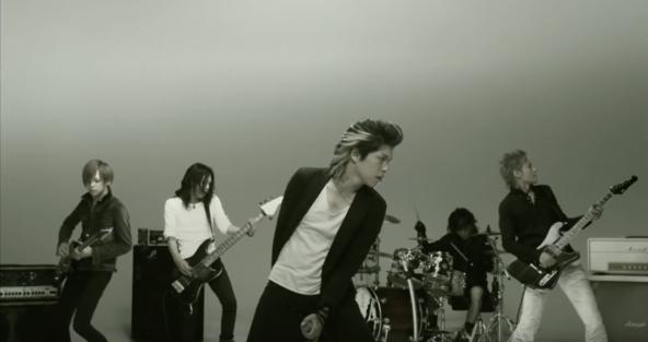 「LIGHTNING」MV (okmusic UP's)