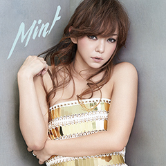 シングル「Mint」【CD】 (okmusic UP's)