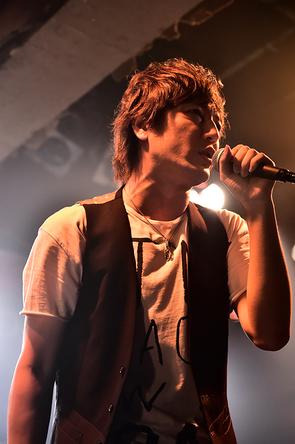 椎名慶治 (okmusic UP's)