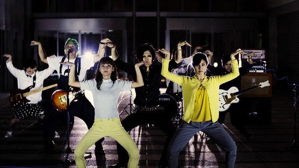 「シンデレラ・シンドローム」MusicVideo (okmusic UP\'s)