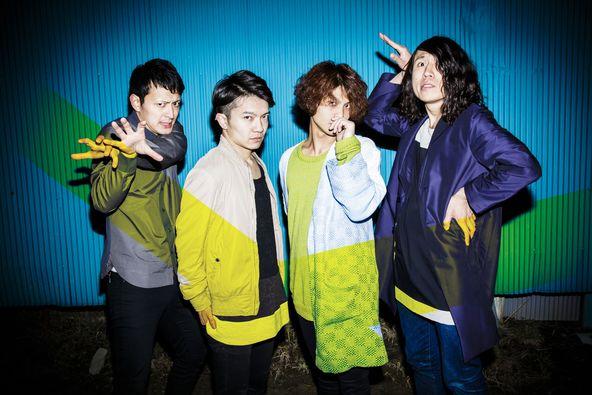感覚ピエロ (okmusic UP\'s)