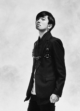 TeddyLoid (okmusic UP's)