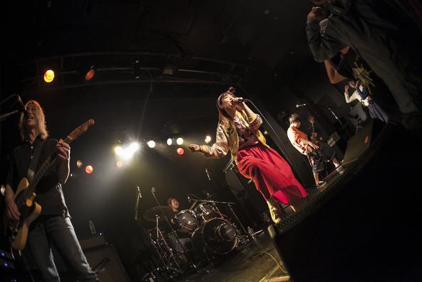 LUI FRONTiC 赤羽JAPAN (okmusic UP\'s)